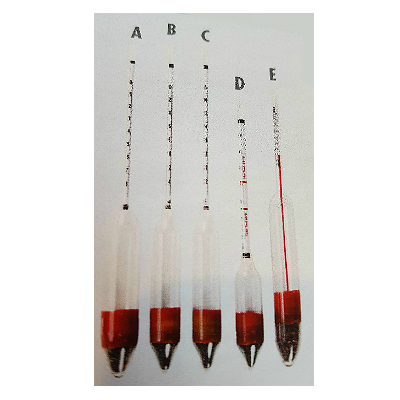 Sap Hydrometer 0-8.5 Brix