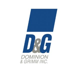 D&G Dominion & Grimm Inc. Logo