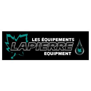 Lapierre Equipment Logo
