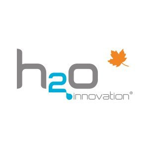 H2O Innovation Logo